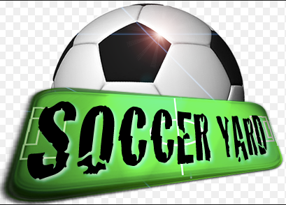 Soccer Yard Logo