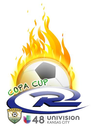 Rush Copa Cup Logo