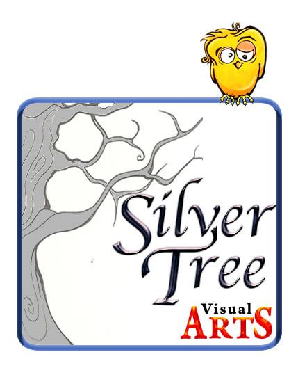 Silver TRee Visual Arts Logo