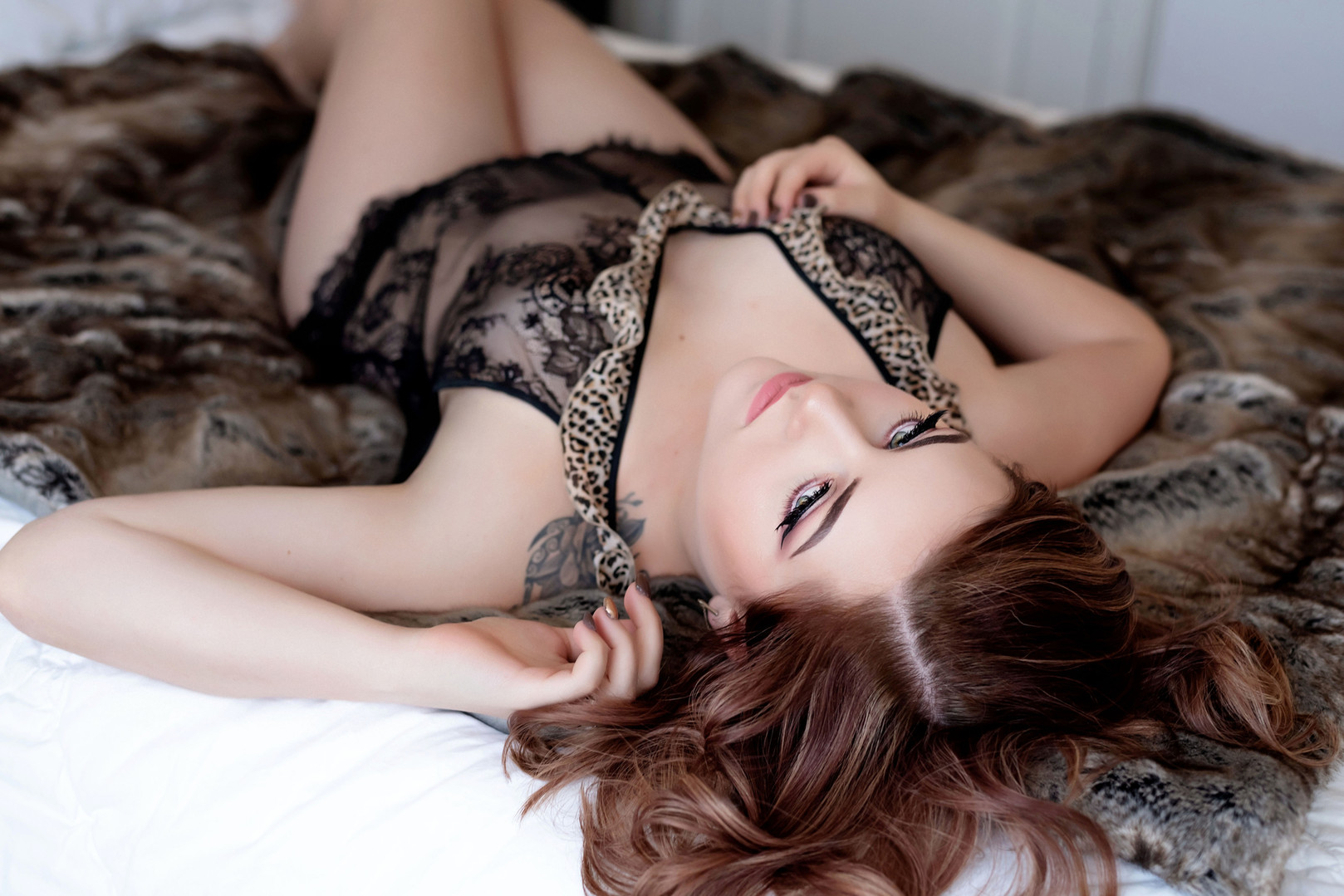 Valerie Spegal Boudoir Photography