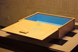 юнгианская песочница купить