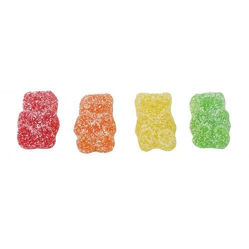 Fizzy Teddy Bears