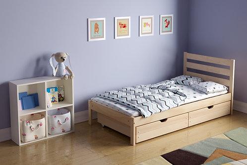 Кровать Сова-мини (кроватка детская)