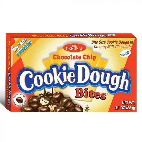 Cookie Dough Bites The Original Chocolate Chip - 88g