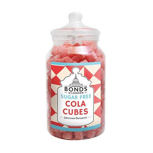 Sugar Free Cola Cubes