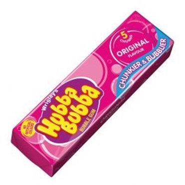 Hubba Bubba - Original Bubble Gum