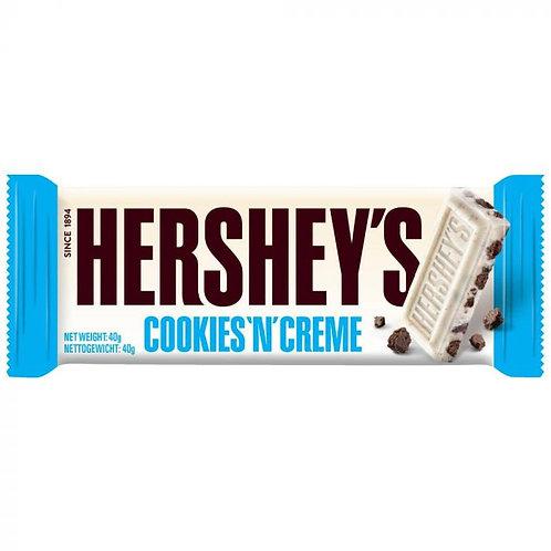 Hershey's Cookies & Chocolate Bar