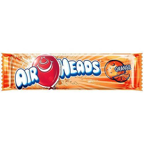 Airheads Orange Chewy Candy Bar