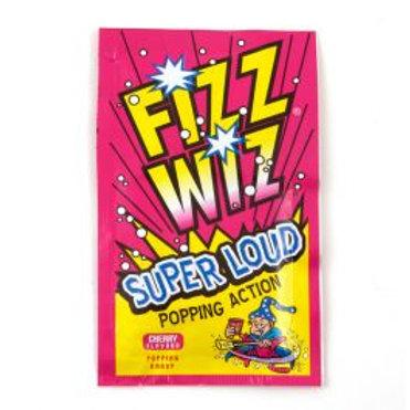 Fizz Wiz - Cherry
