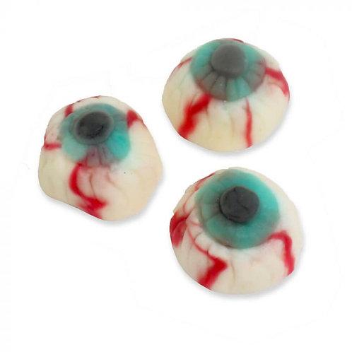 Gummy Bloody Eyeballs