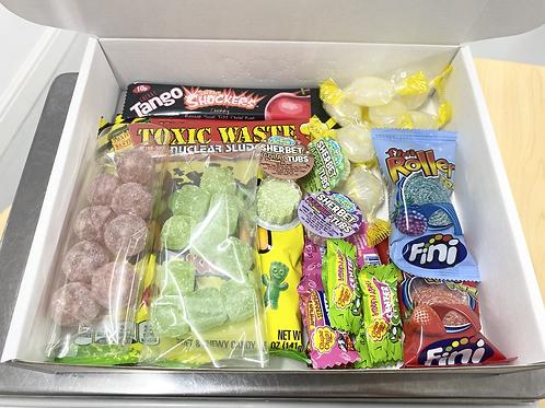 Extreme Sour Box