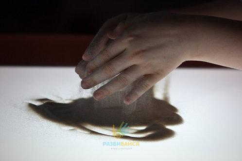 Песок для рисования (№22)