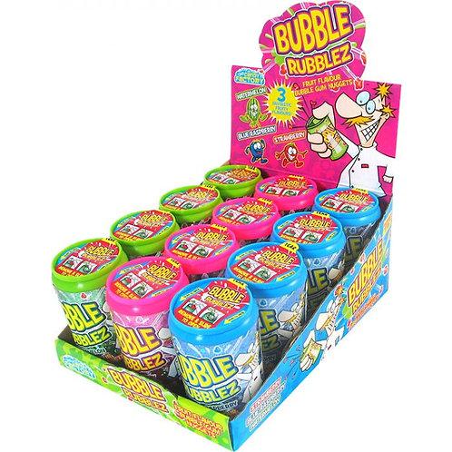 Bubble Rubblez Bubblegum