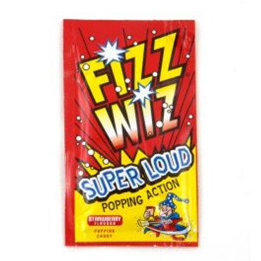 Fizz Wizz - Strawberry