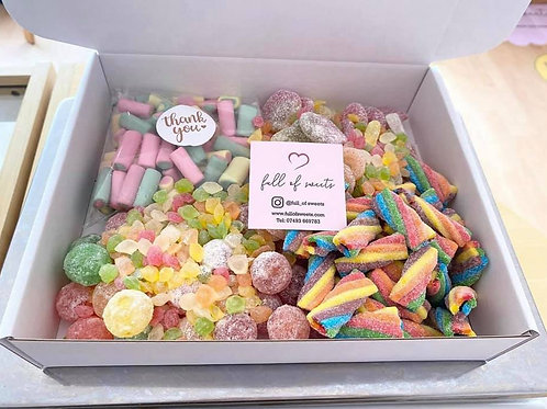 1KG Create Your Own Box