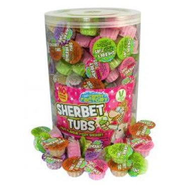 Sherbet Tubs