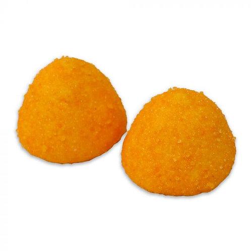 Orange Paint Balls