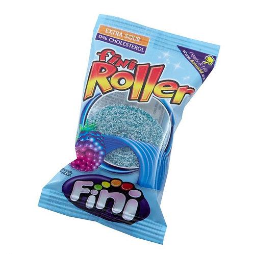 Fini Fizzy Raspberry Rollers