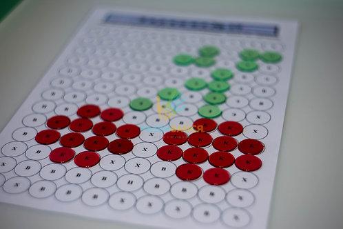 Методика для игры с фишками (в электронном виде)