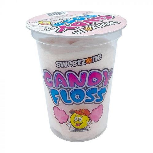Candy Floss Tub