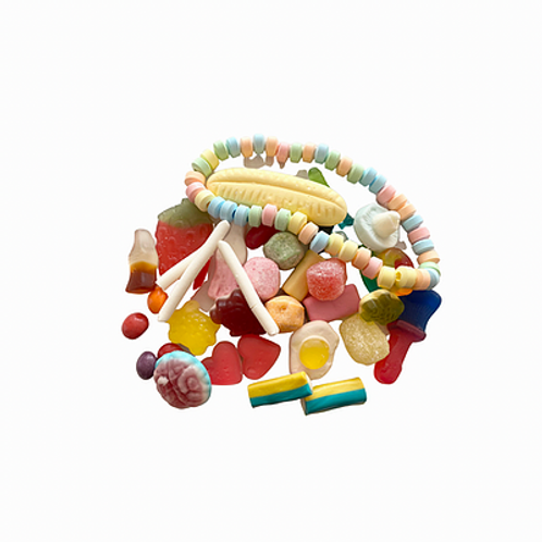500g Create Your Own Mix Bag