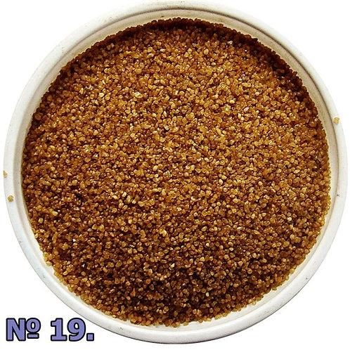 Цветной песок №19 Светло-коричневый