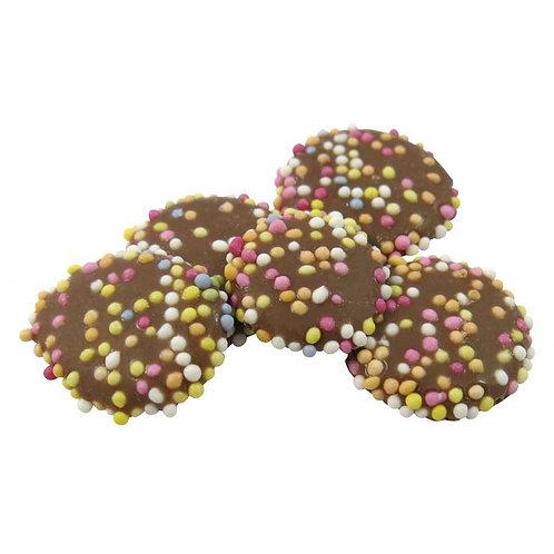 Chocolate Jazzies