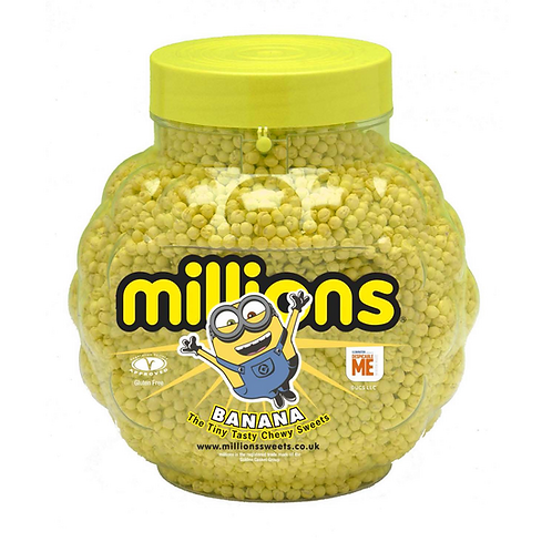 Banana Millions