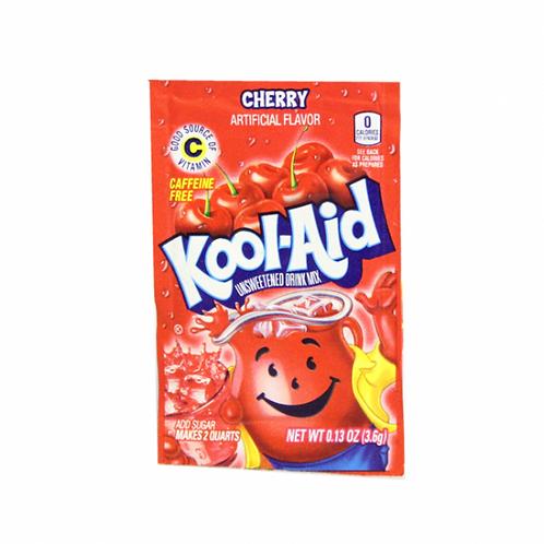 Kool-Aid Cherry Sachet
