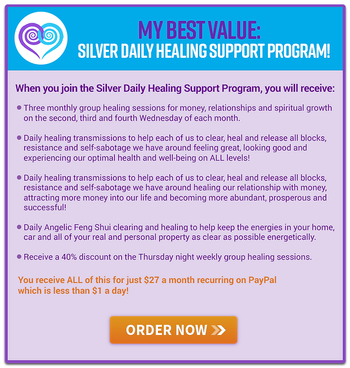 hwb-silver-daily-healing-support-program