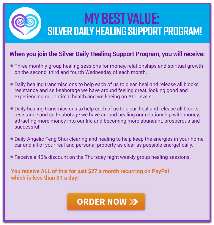 hwb-silver-daily-healing-support-program