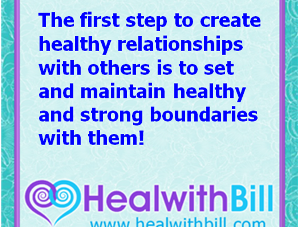 How to Set Strong and Healthy Boundaries with Others