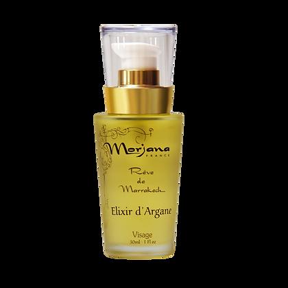 Elixir d'Argane