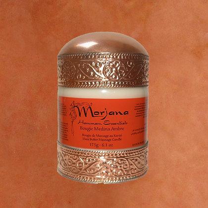 Medina Amber Candle
