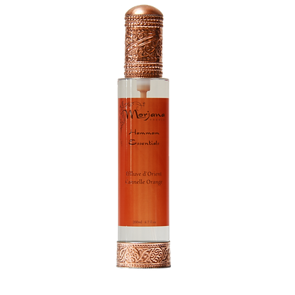 Effluve d'Orient Cannelle Orange