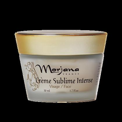 Crème Sublime Intense