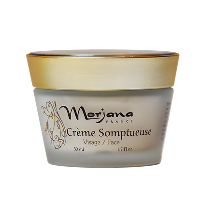 Crème Somptueuse
