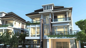 Software to manage condominiums, boreys in Cambodia