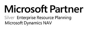 Silver certified Microsoft partner for enterprise resource planning ERP Microsoft Dynamics NAV in Cambodia