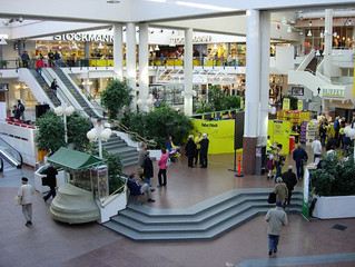 Boost your shopping center profits... With property management software