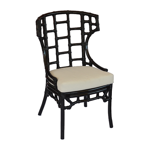 Col Chair - Black