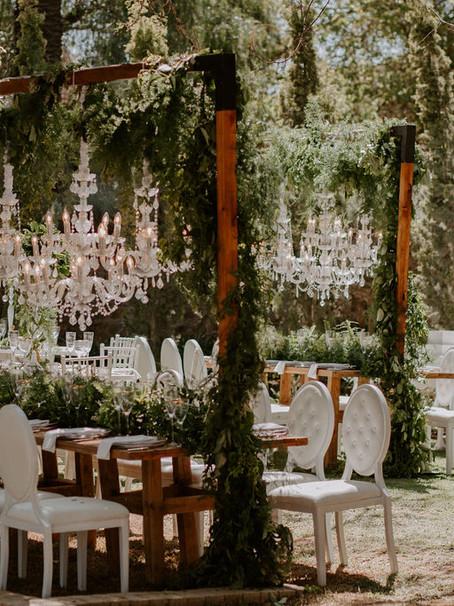 Ilke & Pierre | Real Wedding
