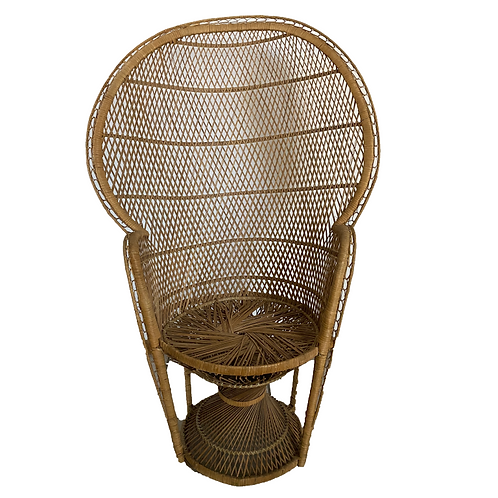 Goddess Rattan Chair