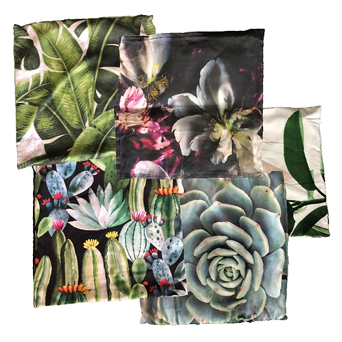 Floral & Botanical Scatter Pillows