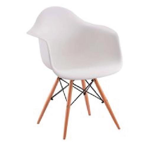 Vitra Armchair - White