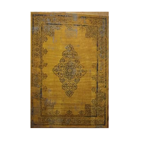 Persian Carpet - Yellow