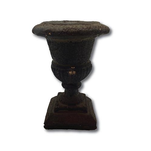 Pennylane Urn Vase - Rust (Small)