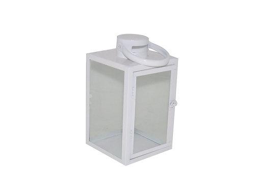 Lucid Lantern -White