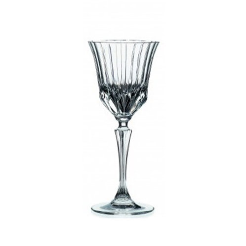 Lead Crystal - White Wine Glass