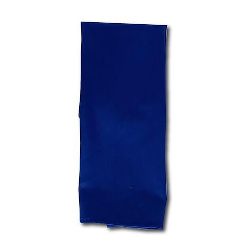 Linen Napkin - Royal Blue